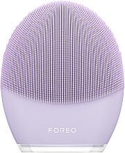 Parfums et Produits cosmétiques Brosse de nettoyage et massage complexe du visage - Foreo Luna 3 for Sensitive Skin