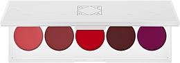 Parfums et Produits cosmétiques Palette de rouges à lèvres - Ofra Signature Palette Lipstick Variety