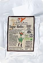Parfums et Produits cosmétiques Poudre naturelle pour cheveux Nagarmotha - Le Erbe di Janas Nagar Motha Powder