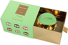 Parfums et Produits cosmétiques Sterling Parfums Jenny Glow Lime & Basil - Crème parfumée pour mains et corps