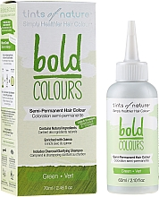 Parfums et Produits cosmétiques Coloration semi-permanente pour cheveux, couleurs vives - Tints Of Nature Semi-Permanent Bold Colours