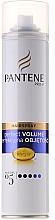 Parfums et Produits cosmétiques Laque volume parfait tenue ultra forte - Pantene Pro-V Volumen Pur Hair Spray