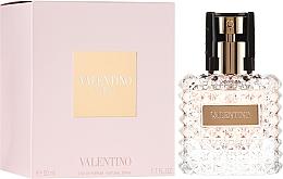 Parfums et Produits cosmétiques Valentino Donna - Eau de Parfum