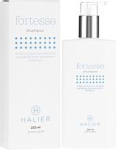 Parfums et Produits cosmétiques Shampooing à l'extrait de palmier de Floride - Halier Fortesse Shampoo