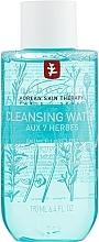 Parfums et Produits cosmétiques Eau micellaire aux 7 herbes pour visage - Erborian Aux 7 Herbes Cleansing Micellar Water