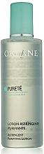 Parfums et Produits cosmétiques Lotion purifiante au menthol pour visage - Orlane Astringent Purifying Lotion