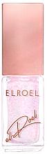 Parfums et Produits cosmétiques Fard à paupières liquide pailleté - Elroel Glitter Dazzling Eye Glitter