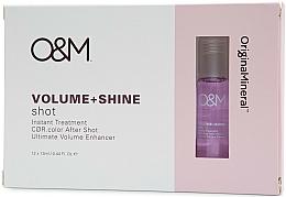 Parfums et Produits cosmétiques Traitement à l'huile de Lilly Pilly australienne pour cheveux - Original & Mineral Volume + Shine Instant Shot Treatment