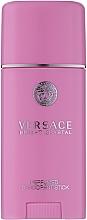 Parfums et Produits cosmétiques Versace Bright Crystal - Déodorant stick