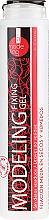 Parfums et Produits cosmétiques Gel fixant pour cheveux - Alexandre Cosmetics Modeling Fixing Gel