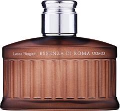 Parfums et Produits cosmétiques Laura Biagiotti Essenza di Roma Uomo - Eau de Toilette