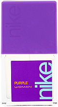 Parfums et Produits cosmétiques Nike Purple - Eau de Toilette