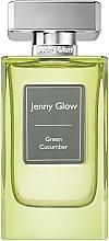 Parfums et Produits cosmétiques Jenny Glow Green Cucumber - Eau de Parfum