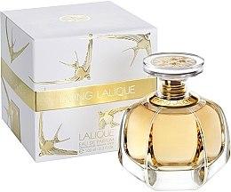 Parfums et Produits cosmétiques Lalique Living Lalique - Eau de Parfum