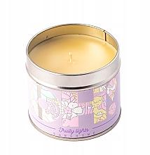 Parfums et Produits cosmétiques Bougie parfumée, Lumière du soleil - Oh!Tomi Fruity Lights Candle