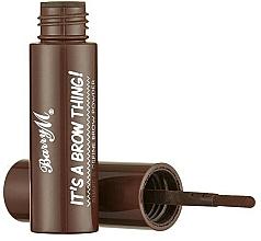 Parfums et Produits cosmétiques Poudre à sourcils - Barry M It?s A Brow Thing!