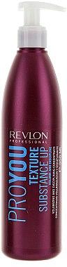 Concentré de volume et de maintien - Revlon Professional Pro You Texture Substance Up — Photo N1