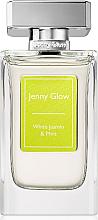 Parfums et Produits cosmétiques Jenny Glow White Jasmin & Mint - Eau de Parfum