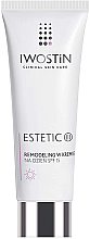 Parfums et Produits cosmétiques Crème de jour SPF 15 - Iwostin Estetic 3 Remodeling Day Cream