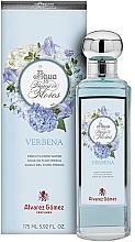 Parfums et Produits cosmétiques Alvarez Gomez Agua Fresca De Flores Verbena - Eau de fleur fraîche