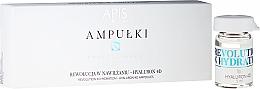 Parfums et Produits cosmétiques Ampoules pour visage - APIS Professional 4D Hyaluron Concentrate Ampule