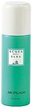 Parfums et Produits cosmétiques Acqua dell Elba Arcipelago Women - Déodorant spray