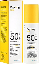 Parfums et Produits cosmétiques Lotion solaire pour enfants - Daylong Sun Milk For Kids SPF 50+