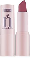 Parfums et Produits cosmétiques Rouge à lèvres - Pupa Natural Side Lipstick