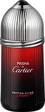 Parfums et Produits cosmétiques Cartier Pasha de Cartier Edition Noire Sport - Eau de Toilette