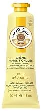 Parfums et Produits cosmétiques Roger&Gallet Bois D'Orange - Crème pour mians