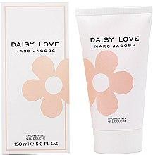 Parfums et Produits cosmétiques Marc Jacobs Daisy Love - Gel douche