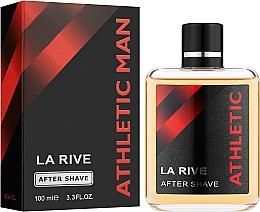 Parfums et Produits cosmétiques La Rive Athletic Man - Lotion après-rasage