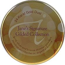 Parfums et Produits cosmétiques Coffret cadeau - Jane Iredale Jane's Signature Gilded Collection(pouder/3x1.8g)