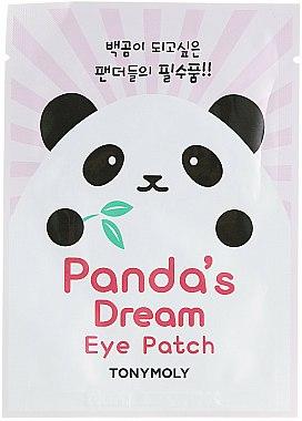 Patchs contour des yeux - Tony Moly Pandas Dream Eye Patch