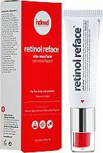 Parfums et Produits cosmétiques Soin anti-rides pour visage - Indeed Laboratories Retinol Reface