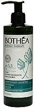 Parfums et Produits cosmétiques Shampooing hydratant pour cheveux secs - Bothea Botanic Therapy Aqua-Therapy Shampoo pH 5.5
