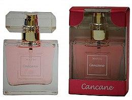 Parfums et Produits cosmétiques Christopher Dark MAYbe Cancane - Eau de Parfum