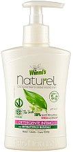 Parfums et Produits cosmétiques Gel d'hygiène intime au thé vert - Winni's Naturel Intimate Wash