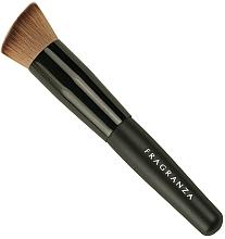 Parfums et Produits cosmétiques Pinceau de maquillage - Fragranza Touch of Beauty Oval Shape Make-up Brush