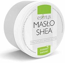 Parfums et Produits cosmétiques Beurre de karité 100% naturel - Esent