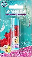 Parfums et Produits cosmétiques Baume à lèvres chatoyant, Myrtilles - Lip Smacker Disney Shimmer Balm Ariel Lip Balm Calypso Berry