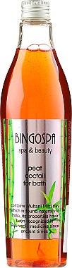 Cocktail pour le bain à la boue et argile multani mitti - BingoSpa Spa & Beauty Peat Coctail For Bath Multani Mitti