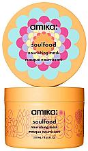 Parfums et Produits cosmétiques Masque à l'huile de jojoba pour cheveux - Amika Soulfood Nourishing Mask