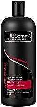 Parfums et Produits cosmétiques Shampooing volumisant - Tresemme Color Revitalise Shampoo