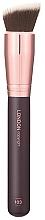 Parfums et Produits cosmétiques Pinceau biseauté pour maquillage, 103 - London Copyright Angled Buffer Brush 103