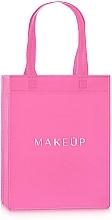 Parfums et Produits cosmétiques Sac cabas, Springfield, rose - MakeUp Eco Friendly Tote Bag