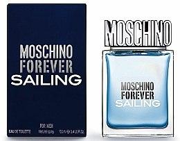 Parfums et Produits cosmétiques Moschino Forever Sailing - Eau de Toilette