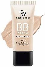 Parfums et Produits cosmétiques BB crème SPF 25 - Golden Rose BB Cream Beauty Balm