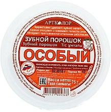 Parfums et Produits cosmétiques Poudre dentaire spéciale - Artcolor