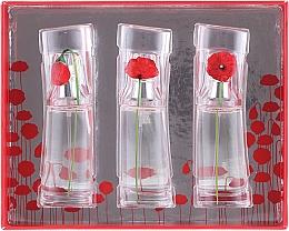 Parfums et Produits cosmétiques Kenzo Flower by Kenzo - Coffret cadeau